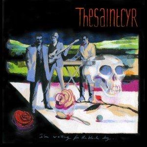 Thesaintcyr, un premier album goth et inspiré dans musique THESAINTCYRBLACK-2-300x300