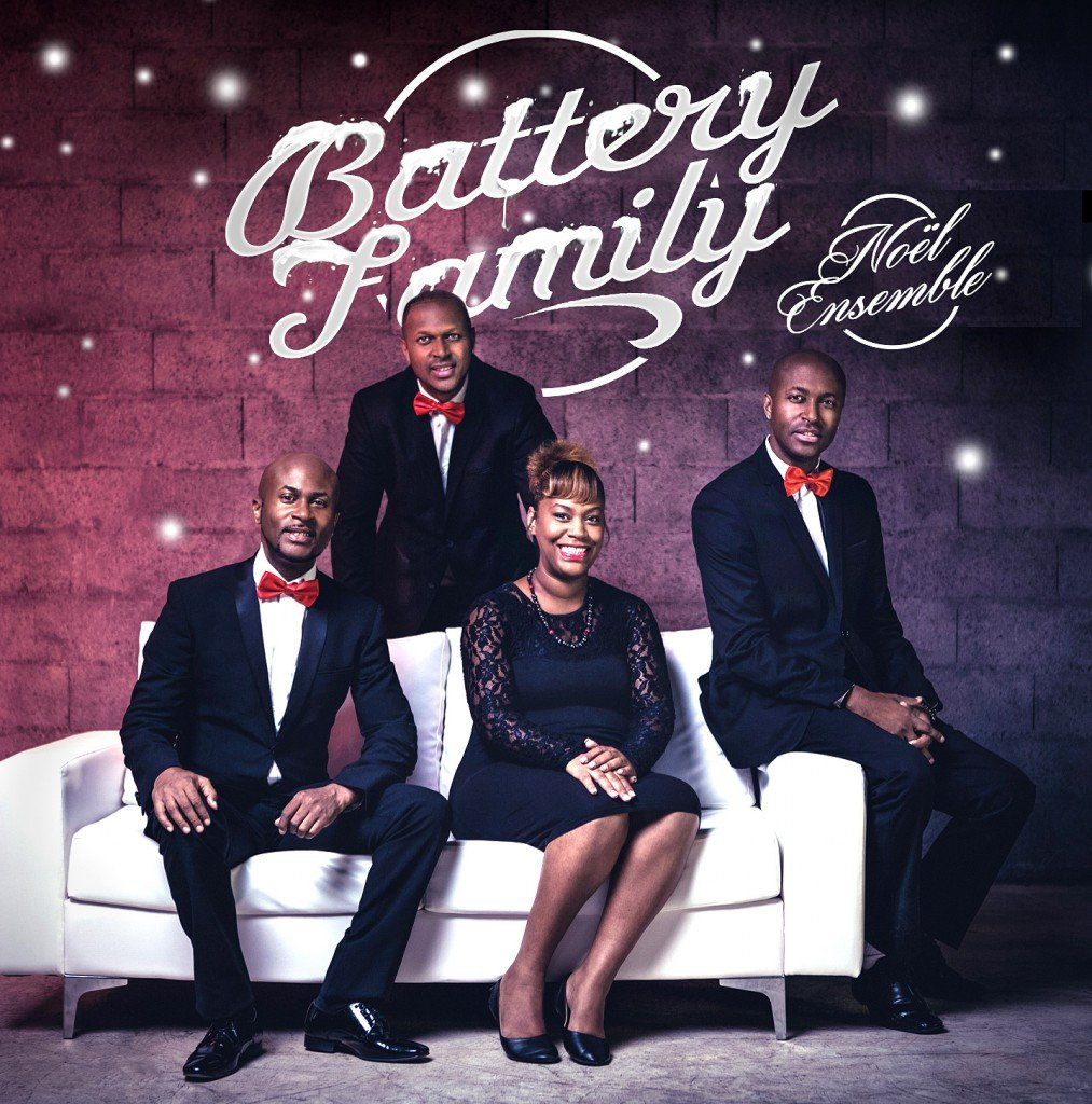 Battery family noel Ensemble
