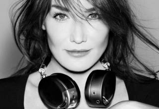 Carla Bruni - Miss You