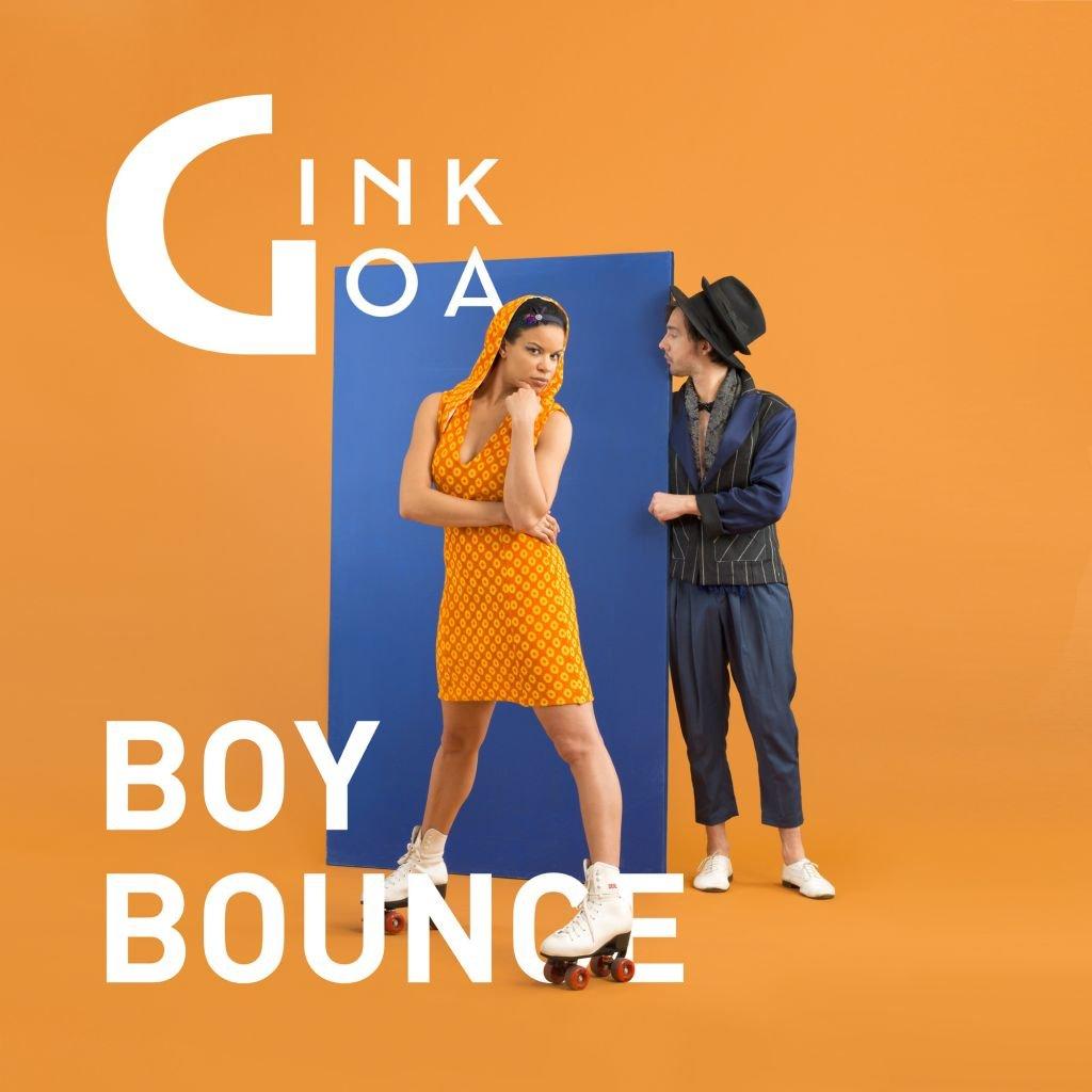 Ginkgoa, Boy Bounce