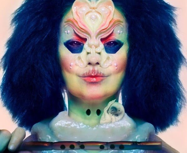 Björk, Utopia