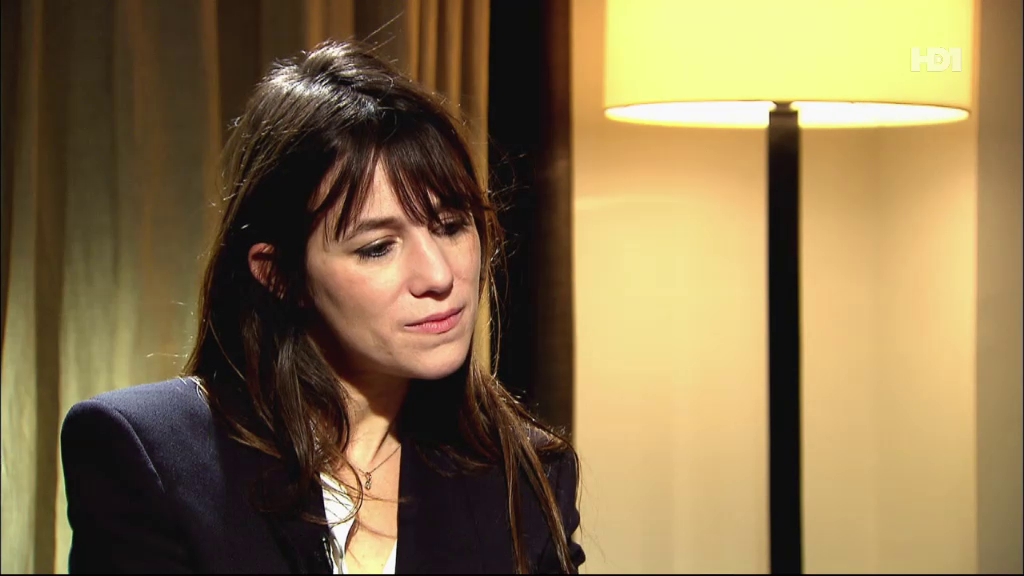 Charlotte Gainsbourg, son nouvel album, Rest, Because Music