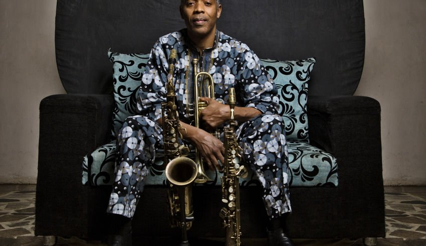 Femi Kuti, One People One World