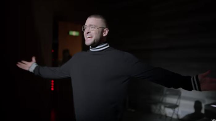 Justin Timberlake, Filty