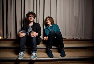 MGMT, Me and Michael