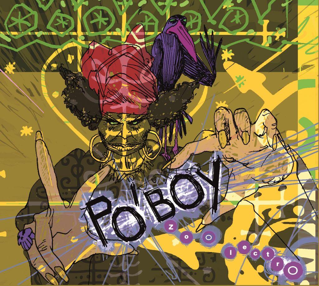 Po'Boy, Zoolectro, nouvel album