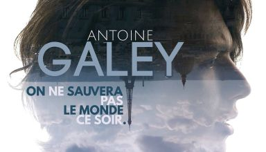 ANTOINE GALEY - On ne sauvera pa