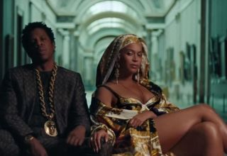 Beyoncé et Jay-Z - Clip du jour