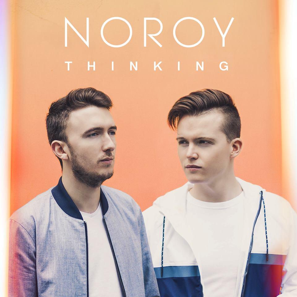 Noroy, le clip de Thinking