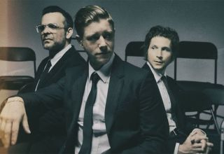 Interpol - The Rover - Clip du Jour