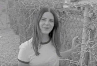 Lana Del Rey - Clip du jour