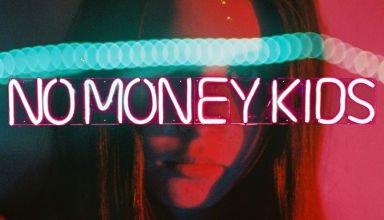 No Money Kids - Trouble LP