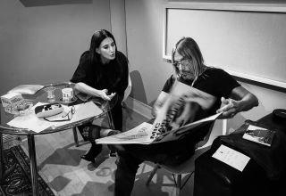 Yara Lapidus & Iggy Pop - Clip du Jour