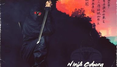 NinjA Cyborg -Clip du jou