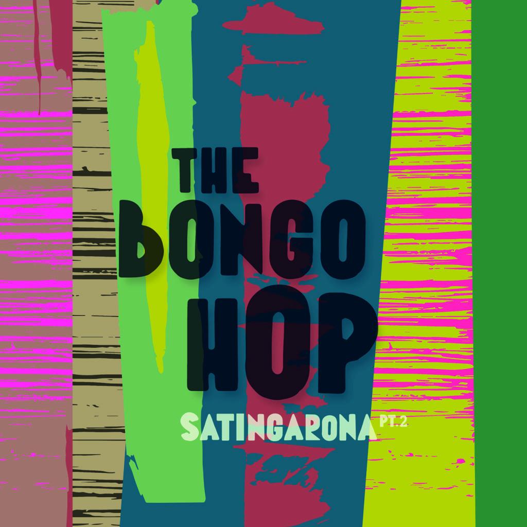 The Bongo Hop - Satingarona Volume 2