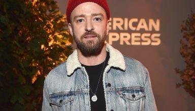 Justin Timberlake - Clip du Jour