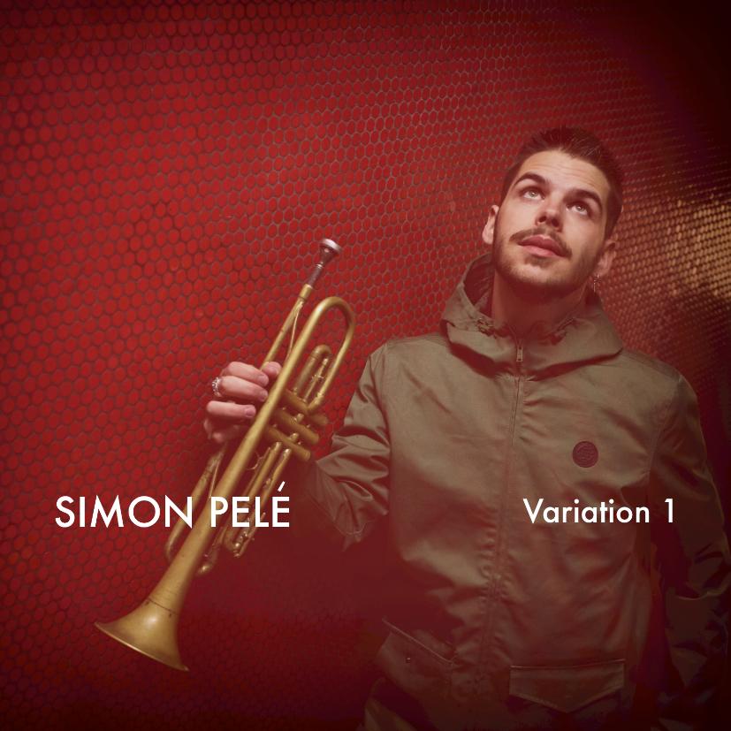 Simon Pelé - Variation 1