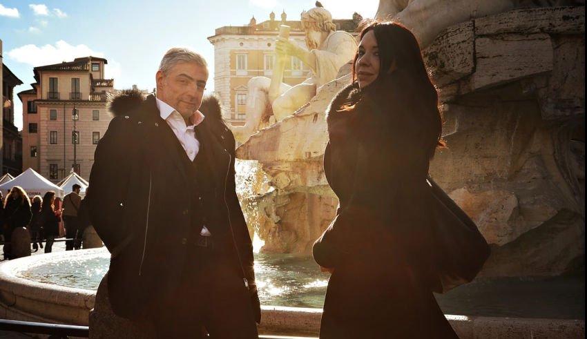 Giovanni Mirabassi+Sarah Lancman - Clip du Jour
