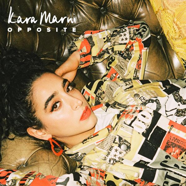 Kara Marni - Opposite