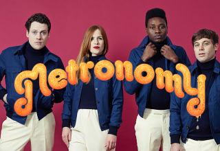 Metronomy - Clip du jour