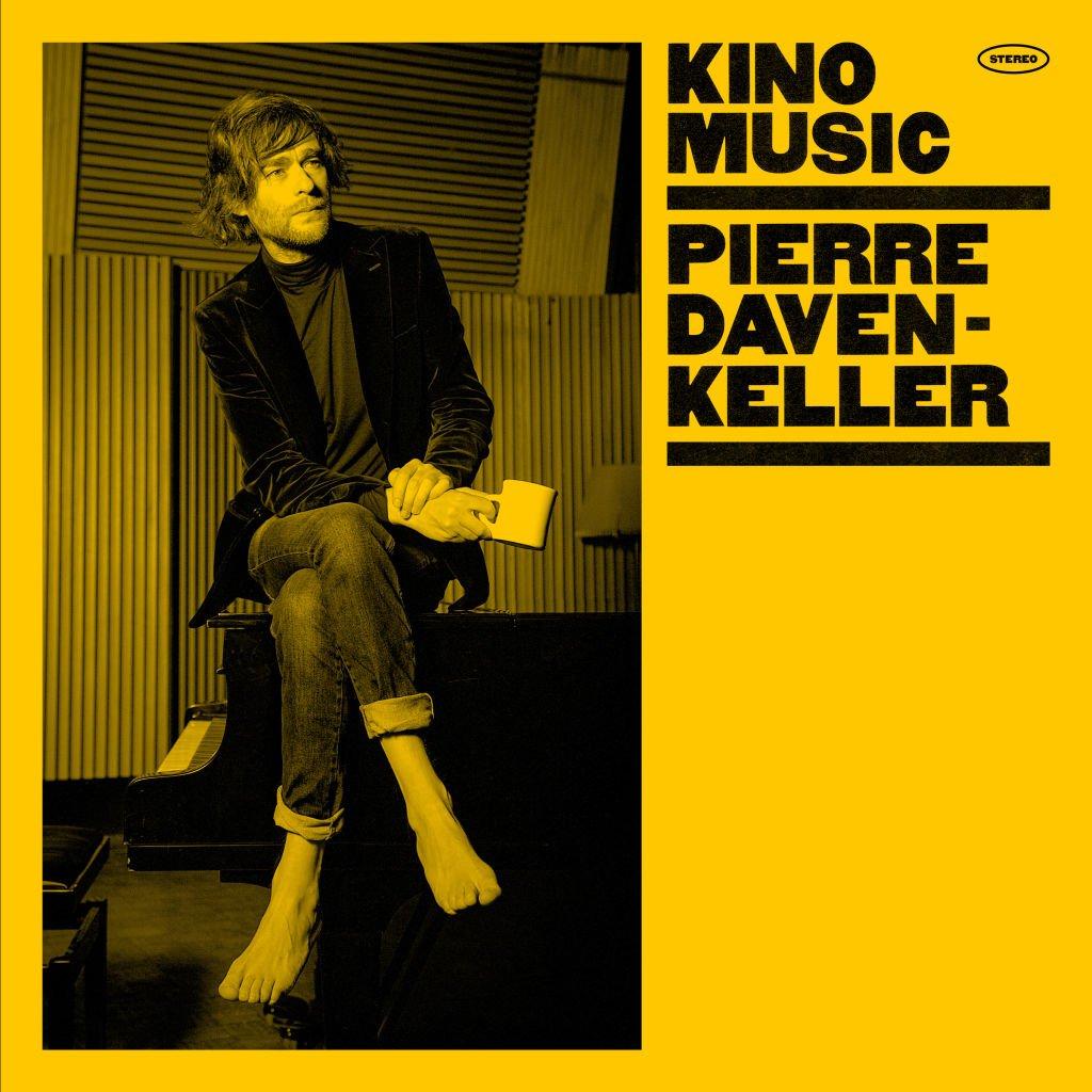 Pierre Daven-Keller - clip du jour