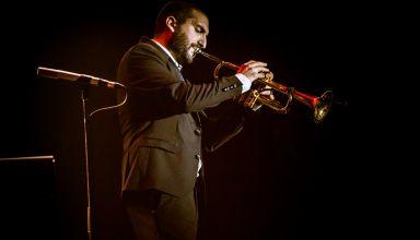 Ibrahim Maalouf - Photo crédits Joseph Bagur - Clip du jour