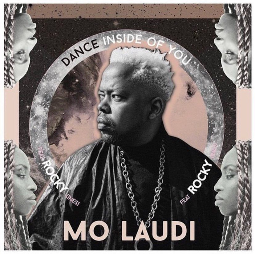 Mo Laudi - Dance Inside of You (feat Rocky)