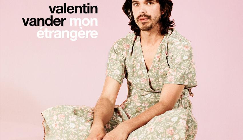Valentin Vander - clip du jour