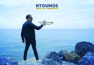 NTOUMOS - Back To The Roots