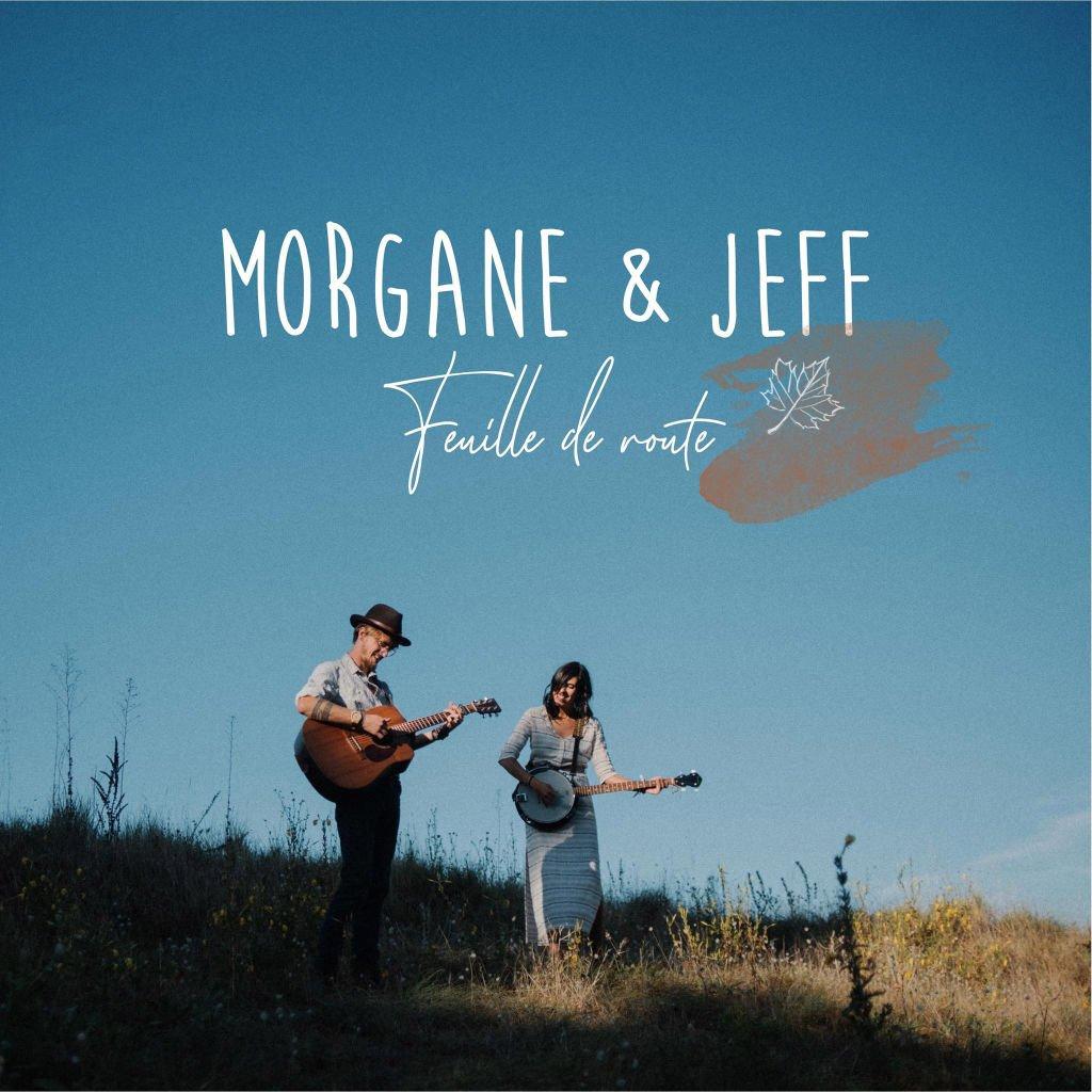 Morgane & Jeff - Clip du Jour