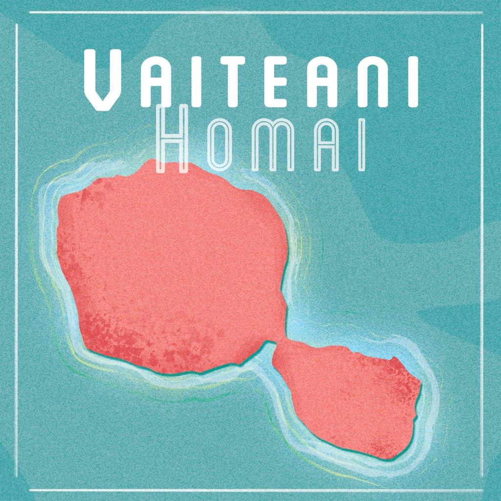 Vaiteani - Homai (Clip officiel)