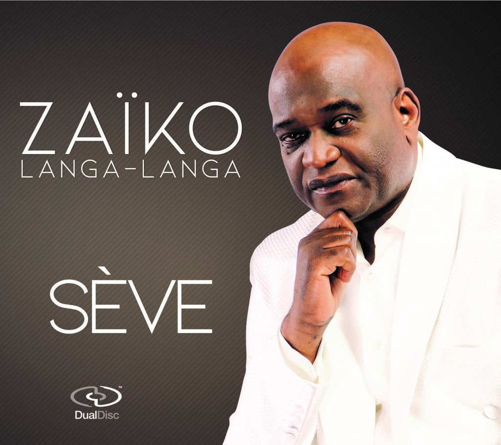 Sève, le nouvel album de Zaïko Langa-Langa