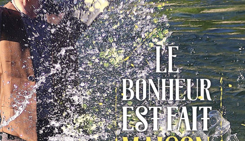 JOANDA - LE BONHEUR EST FAIT MAISON (Clip Officiel)