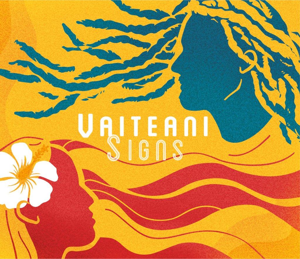Vaiteani - Signs