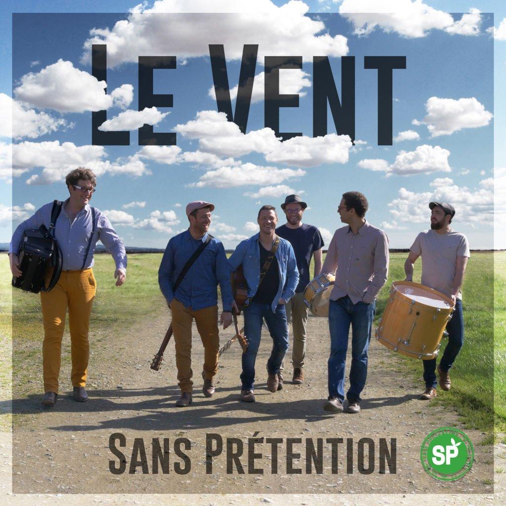 Sans Prétention - Le Vent