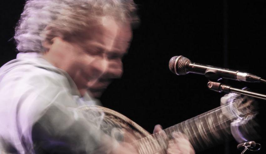 [Clip du jour] : Abaji nous envoûte avec la musique de Blue Shaman