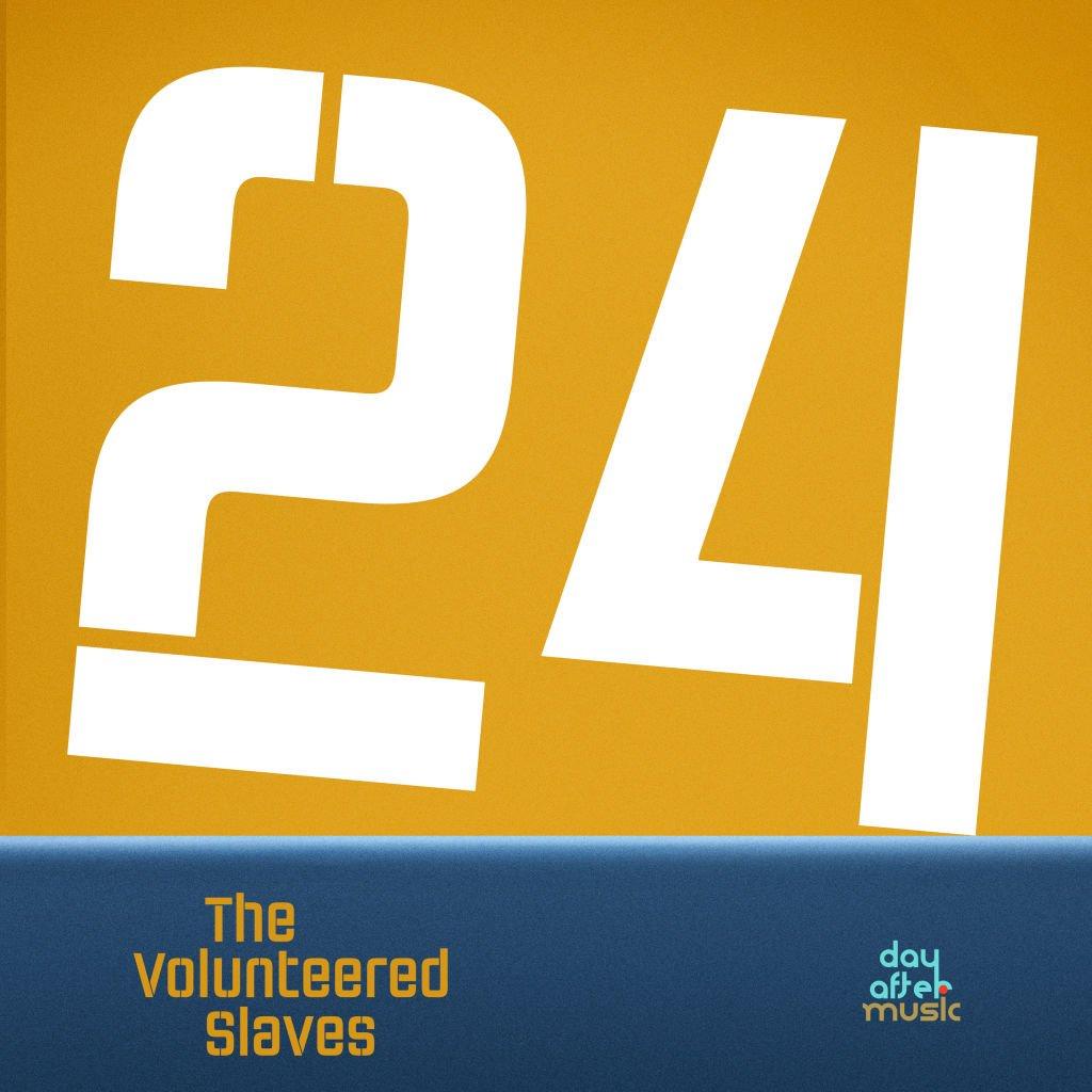 """The Volunteered Slaves - """"24"""" (Clip officiel)"""