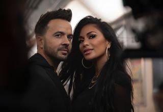 [Clip du jour] : MC BLITZY collabore avec Luis Fonsi et Nicole Scherzinger pour le hit latino She's Bingo