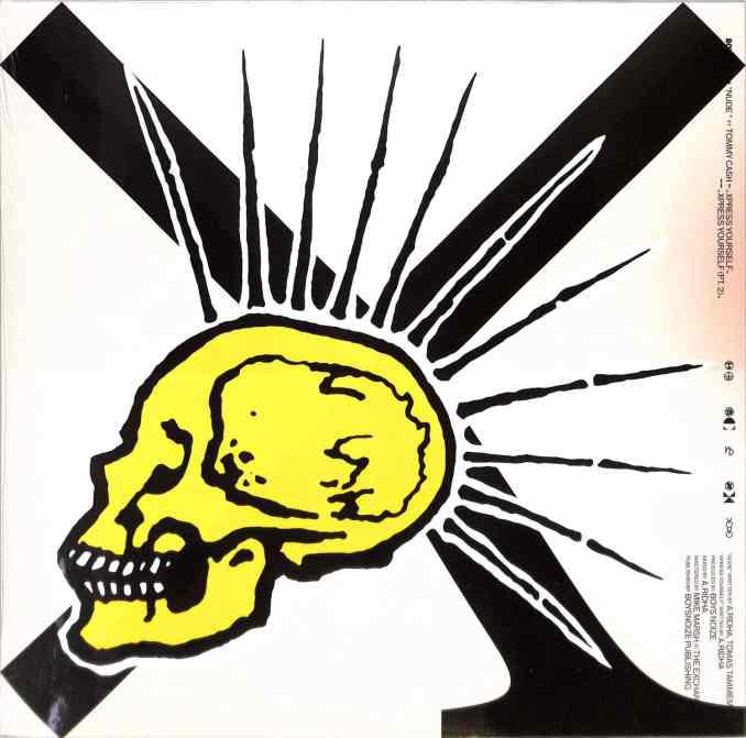 Boys Noize, clip du jour, +/-