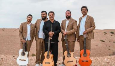 [Clip du jour] : Chico & The Gypsies invite Hasna à chanter 3 daqat gipsy