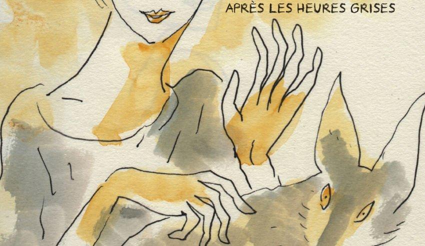 [Clip du jour] : Pauline Croze se raconte avec le clip de Je Suis Un Renard