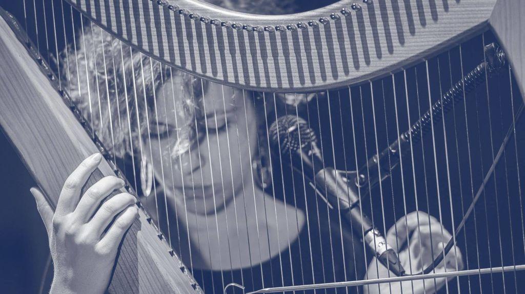 Laura Perrudin : les perspectives du nouvel album